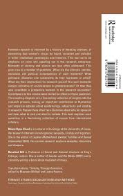 secrecy and silence in the research process feminist reflections secrecy and silence in the research process feminist reflections transformations amazon co uk roacuteisiacuten ryan flood rosalind gill 9780415452144 books