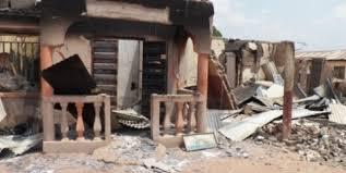 Image result for Wukari crisis