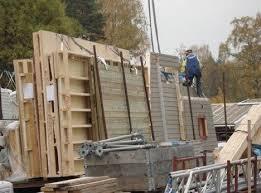 Image result for stick-built home in sweden