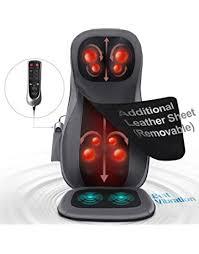 Electric Massage <b>Chairs</b> and <b>Seat</b> Pads: Amazon.co.uk