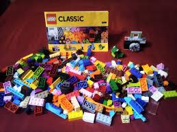 Обзор от покупателя на <b>Конструктор LEGO Classic</b> 10698 <b>Набор</b> ...