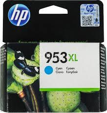 Обзор товара <b>картридж</b> HP 953XL, голубой (387042) в интернет ...