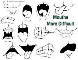 Draw <b>Pattern</b> - <b>animal cartoons</b> mix and match mouths... - CoDesign ...
