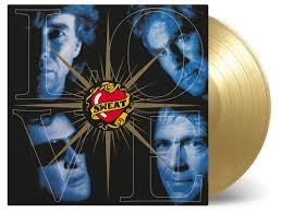 <b>Golden Earring</b>: <b>Love</b> Sweat – Tower Records