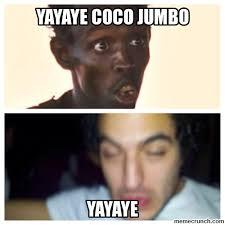 Coco Jumbo via Relatably.com
