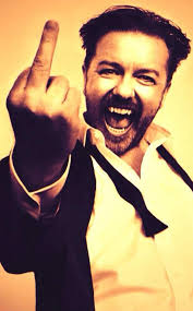 Image result for ricky gervais photos