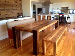 bedroomglamorous how to make a bench for dining room table height cool kitchen tables and chairs attractive kitchen bench lighting