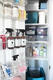 75 <b>Organized</b> Linen <b>Closet</b> | Linen <b>closet organization</b>, Cleaning ...