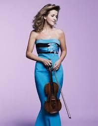 <b>Anne</b>-<b>Sophie Mutter</b> performed music of Currier, <b>Mendelssohn</b> and ...