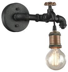 Настенный светильник <b>Favourite Faucet 1581</b>-<b>1W</b>, 60 Вт — купить ...