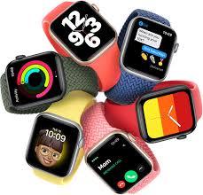 <b>Apple</b> представила <b>Watch</b> SE — свои первые доступные <b>смарт</b> ...