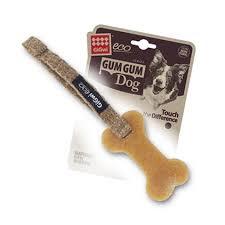 <b>GiGwi</b> Dog <b>Gum Gum</b> жевательная <b>игрушка</b> для собак из эко ...