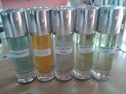 Image result for bisnis isi ulang parfum refil