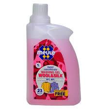 <b>Гель</b> для деликатных тканей <b>Meule Wool&Silk</b> 1 литр ...
