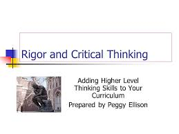 Bloom     s Taxonomy  Critical Thinking Skills for Kids Social Studies Curriculum s Effects on Students Critical Thinking