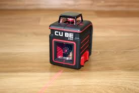 Обзор от покупателя на <b>Уровень лазерный ADA CUBE</b> 360 ...