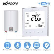 Shop Digital <b>Thermostat Gas</b> Boiler Heating - Great deals on Digital ...