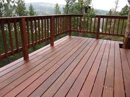 wooden patio ideas wood
