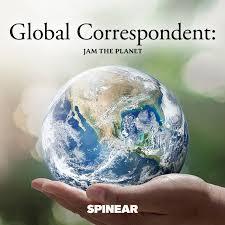 Global Correspondent: JAM THE PLANET