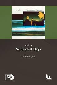 "Frode Grytten: <b>a-ha</b> ""<b>Scoundrel Days</b>"" - Home 