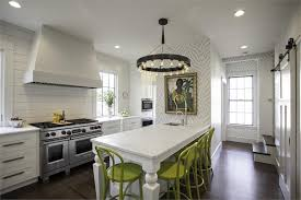 Simple Traditional Contemporary Kitchens Beautiful A Kitchen In N For Perfect Ideas