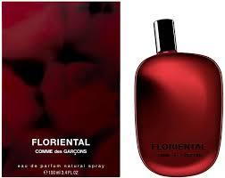 <b>Floriental</b> (100 ml natural spray) - Eau de Parfum - <b>Comme des</b> ...