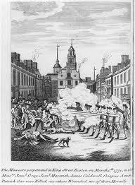 「Boston Massacre」の画像検索結果