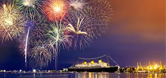 Where to See New Year