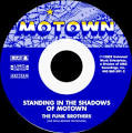 Standing in the Shadows of Motown [Original Soundtrack]