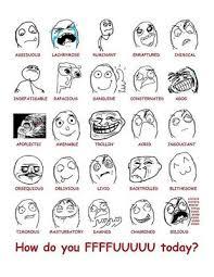 funny faces images cartoon pictures : Funny Meme Faces Cartoon ... via Relatably.com