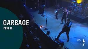 <b>Garbage</b> - Push It (One Mile High...<b>Live</b>) - YouTube