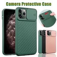 Camera Protection Phone Case for IPhone 11 Pro Max Slide ... - Vova