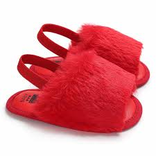 2019 Brand <b>Baby Girl Infant</b> Soft Sole Anti slip Summer Shoes ...
