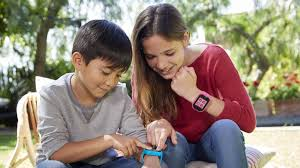 Best smartwatch for <b>kids</b> 2019: the best smartwatches and fitness ...
