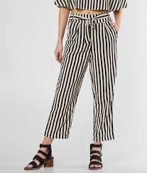 Amuse <b>Society Night</b> Out <b>Wide</b> Leg Pant - Women's Pants in Black ...