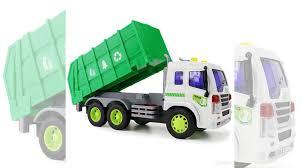 <b>Инерционный мусоровоз</b> 1:16 <b>Abtoys</b> купить в Санкт-Петербурге ...