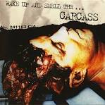 Rot 'N' Roll by Carcass