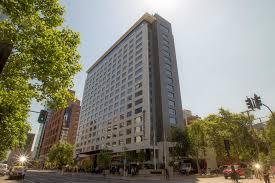 Hotel <b>DoubleTree</b> by Hilton Vitacura, Santiago, Chile - Booking.com