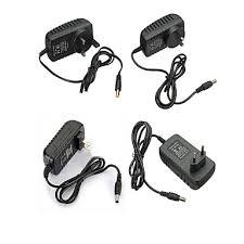 AC 100-240V Converter Adapter <b>12V 2A</b> 24W Power Supply For ...