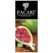 суперфудс pacari органический шоколад с физалисом 60 50 г
