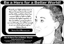 Better World Quotes - YOUTH via Relatably.com