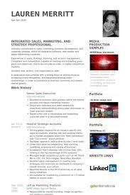 senior sales executive resume samples   visualcv resume samples    senior sales executive resume samples