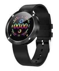 <b>W5</b> Smartwatch - Full Smartwatch Specifications