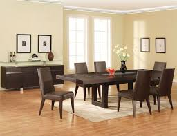 Dining Room Table 6 Chairs Modern Dining Room Furniture Design Amaza Design