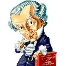 Resultat d'imatges de Ilustraciones sobre Kant