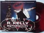 Gotham City [Netherlands CD]