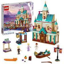 <b>LEGO Disney Princess</b> LEGO   Argos