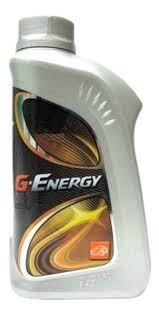Моторное масло G-Energy S Synth 10W-40 1л - отзывы ...