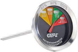 <b>Термометр</b> для выпечки (<b>Gefu</b>) - купить в Москве в Williams Et Oliver