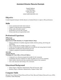 resume skills examples for students lvn skills resume sample GCFLearnFree